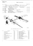 Previous Page - Jeep Universal Parts List June 1959